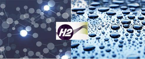 Molekulární vodík v domácích aplikacích